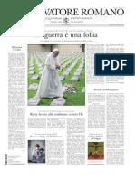 L'Osservatore Romano - Domenica 14 setiembre  2014.pdf