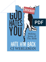 God Hates You - Sample Chapter