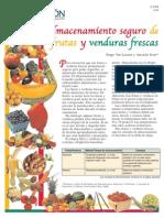 almacenamiento  Frutas Verduras.pdf