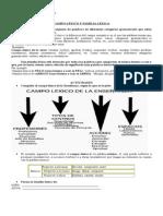 campo léxico y familia léxica.doc