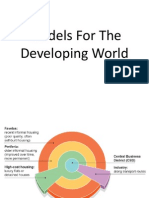 models for the developing world ib sl