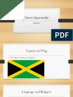 steve janowski jamaica 4