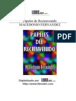 Fernandez Macedonio - papeles.doc
