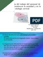 II-MOD.-importancia  del  personal  de  medicina  preventiva  en  la  citologia cervico-vaginal.ppt