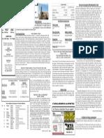 10/19/14 Bulletin