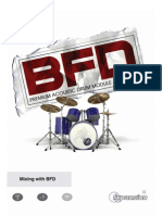 Mixing With Bfd