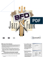BFD JNF Manual Online