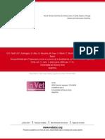 Seropositividad para Trypanosoma cruzi en caninos de la localidad de La Para (Córdoba, Argentina).pdf