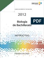 Biologia Bach  (Instructivo Pruebas en linea 2012) - copia.pdf