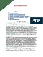 Tipos de Lenguajes de Programación.docx