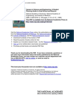 Careers in Science and Engineering_ a Student Planning Guide to Grad School and Beyond