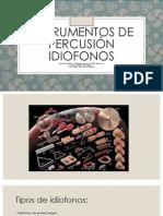 Instrumentos de percusi+¦n idiofonos.pptx