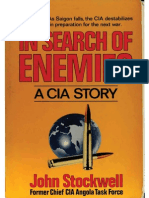 In Search of Enemies - A CIA Story - John Stockwell