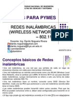 Wireless Networks 802 11