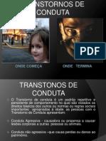 TRANSTORNOS_DE_CONDUTA.ppt
