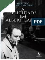 A felicidade em Albert Camus.pdf
