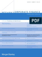 Financing Shipping Companies and Shipping Operations