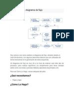 Cómo hacer un diagrama de flujo.docx