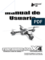 Hubsan H107 Manual de Usuario.pdf