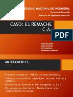 Caso El Remache.pptx