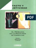 TACTO Y OBJETIVIDAD.doc