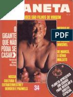 Frederico de Marco - Revista Planeta Julho/1975
