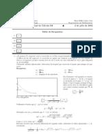 Corrección Examen Final, Semestre I02, Cálculo III