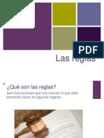 Las reglas del salón de 1ºB.pptx