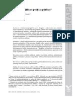 Aula 2 - Administração pública e políticas públicas.pdf