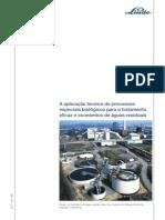 A aplicação técnica de processos especiais biológicos para o tratamento eficaz e econômico de água.pdf