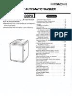 SFH800PX Manual