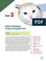 eBook Panduan Belajar Photoshop Cs3