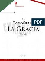 El Tamaño De La Gracia.pdf