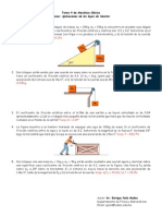 Tarea 09 - Aplicaciones de Las Leyes de Newton (1)