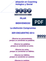 Compromiso (CEOP)
