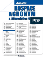 Aerospace acronym and abbreviation guide - Avionics Magazine.pdf