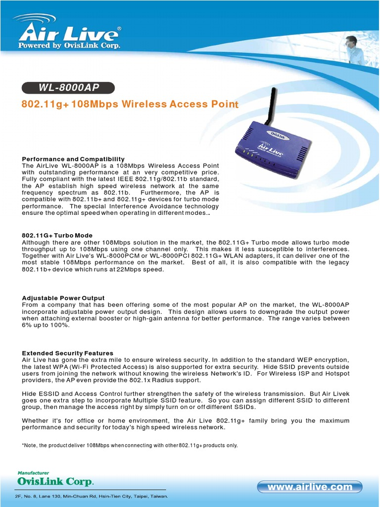 AIRLIVE WL-8000PCM DRIVER FOR WINDOWS 7