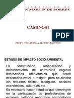 4° Cuarta semana CAMINO II (impacto ambiental).ppt