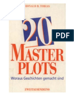 Creative Writing - Ronald B Tobias - 20 Masterplots.pdf