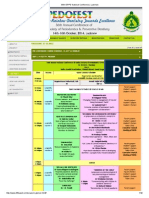 36th ISPPD National Conference, Lucknow