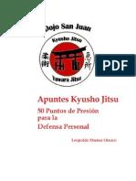 Kyusho Jitsu