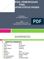 Anamnesis & Pemeriksaan Fisik - aulia dini.pptx