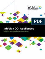 Infoblox Guide