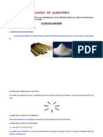 CLASES DE ALMACENES.doc