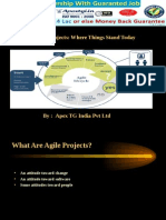 What are Agile Testing Methodologies and How they work