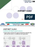 Implementing Ajax in Asp.Net Programming Language