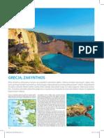 Grecja Zakynthos Itaka Katalog Lato 2010
