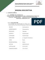 MEMORIA DESCRIPTIVA GENERAL SANTA ROSA ULTIMO.doc