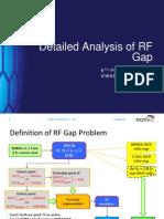 RF Gap DetailedAnalysis Template v02