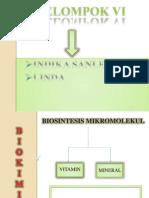 biosintesis mikrobiolisme